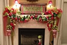 * Christmas * / by Mayra