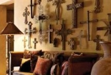Rustic & Country Mex Dream Home / by Mayra