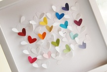 Love is your Colour / by Teresa da Silva