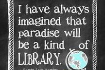 Quoteable Quotes / by Manhattan Public Library