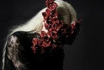 Masquerade / by Marcela Bolívar
