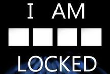 Sherlocked / by Manhattan Public Library