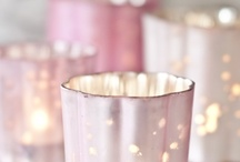 Inspiring Home: CANDLES / by Maritimo *