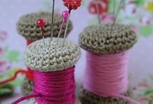 Knits & Knots / by paige =^..^=