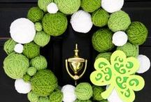 St. Patty's / by Kathy Hyder