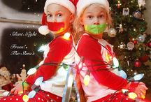 Most WONDERFUL time of the year / by Mercedes Jester