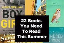 An Abundance of Booklists / by Manhattan Public Library