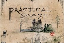 Practical Magic / The Goode Witch / by ~ Amy ~