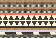 Prints + Patterns / Prints / by Aasia Abbas