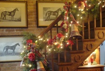 tis the season / by ~Cowgirl Lisa~