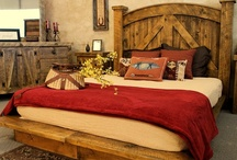 cowgirls sleepNplay / getting a good nights sleep or having a romantic night under the sheets... / by ~Cowgirl Lisa~