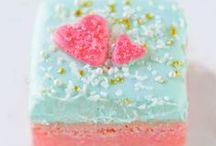 ♨ Desserts to Bake ♨ / by K@ AuroraBlythe