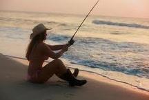 gone fishin' / by ~Cowgirl Lisa~