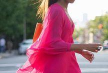 Fashion / by Rochelle Montefalcon