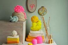 Craft Club / by Julie Frey