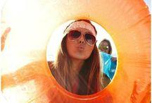 Sweet Summer / by Rochelle Montefalcon