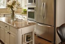 Kitchen Love! / by Veronica Delgado