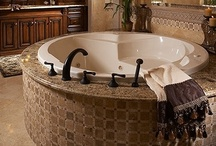 Bathroom Retreat! / by Veronica Delgado