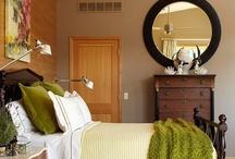 Bedroom Retreat! / by Veronica Delgado