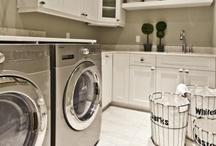 Laundry Room! / by Veronica Delgado