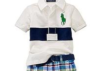 Children's Wardrobe! / by Veronica Delgado