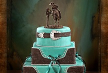 party cakes / Cakes & Cupcakes for ANY party theme  / by ~Cowgirl Lisa~