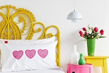 Jr. Bedrooms / by Amy McCann {junqueologist}