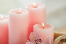 Candles! / by Veronica Delgado