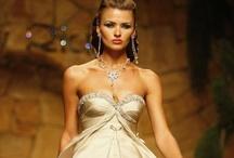 Runway Fashions! / by Veronica Delgado