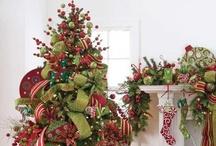 Preparing for Christmas / by Monica Franco