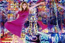 "FashionPhotographe. :: ➁ :: / ""I don't do fashion. I am fashion."" - Coco Chanel  :: ➁ :: / by ⓜⓞⓝⓘⓒⓐ ⓔⓛⓨⓢⓔ"