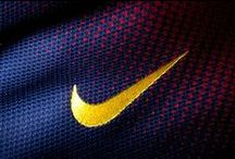 Nike / Soccer with a Swoosh! / by SOCCER.COM