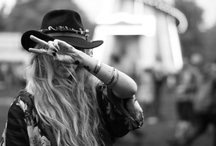 Hippie at Heart  / by Brooke McWhirter