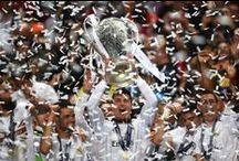Champions League / The Stars of Europe. / by SOCCER.COM
