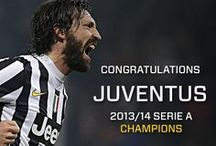 Serie A / Pinning Italy's finest! / by SOCCER.COM