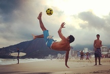 Confederations Cup / See how they'll do in Brazil 2014, right now in 2013! / by SOCCER.COM