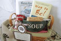 Care Packages & Gift Ideas / by StephanieWall~ OneMelody4All