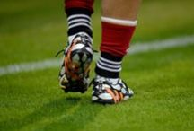 2014 World Cup Cleats / All the boots you'll see at this summer's 2014 FIFA World Cup. / by SOCCER.COM