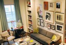 living room / by briarlatam
