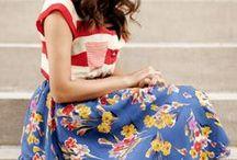 women's style / by briarlatam