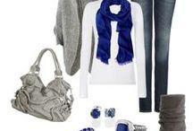 Fashion - Fall & Winter / by Yara Freytes