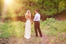 always a bridesmaid / by Sara Carson