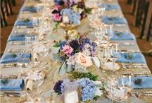 Party Ideas / by Kimberly McDowell