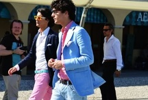 How to wear: Pastels  / by STEELE MyStyle