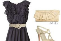 MY STYLE / by Jessica Cress