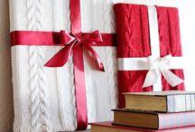 Gifting / by Alicia Gordon