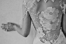 Lace Love / by Alicia Gordon