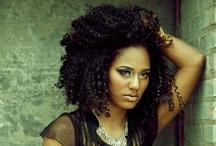 Beautiful Hair / by Kimberly Payne