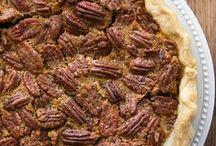 Pie / by Hip Foodie Mom