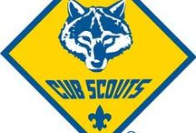 Cub Scouts / by Jodie Cabanillas